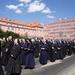 Nuns in the Corpus Christi Parade by jyokota