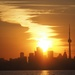 Morning Sunburst by selkie