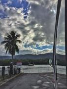 5th Jun 2015 - Crossing the Daintree River