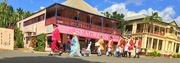 6th Jun 2015 - Cooktown Discovery Festival