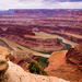 Dead Horse Point State Park, Utah by shirleyv