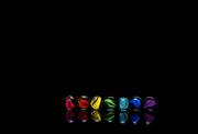 7th Jun 2015 - (Day 114) - 7 Rainbow Marbles