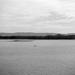 Distant sandbank
