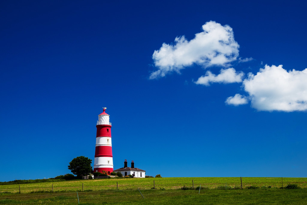 Day 150, Year 3 - Hopping Out In Happisburgh  by stevecameras