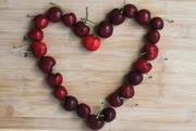 9th Jun 2015 - We Love Cherries!!