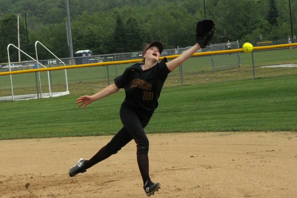 Line Drive by dianen