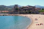 12th Jun 2015 - Chateau Royal, Collioure