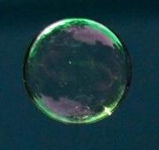 12th Jun 2015 - bubble macro