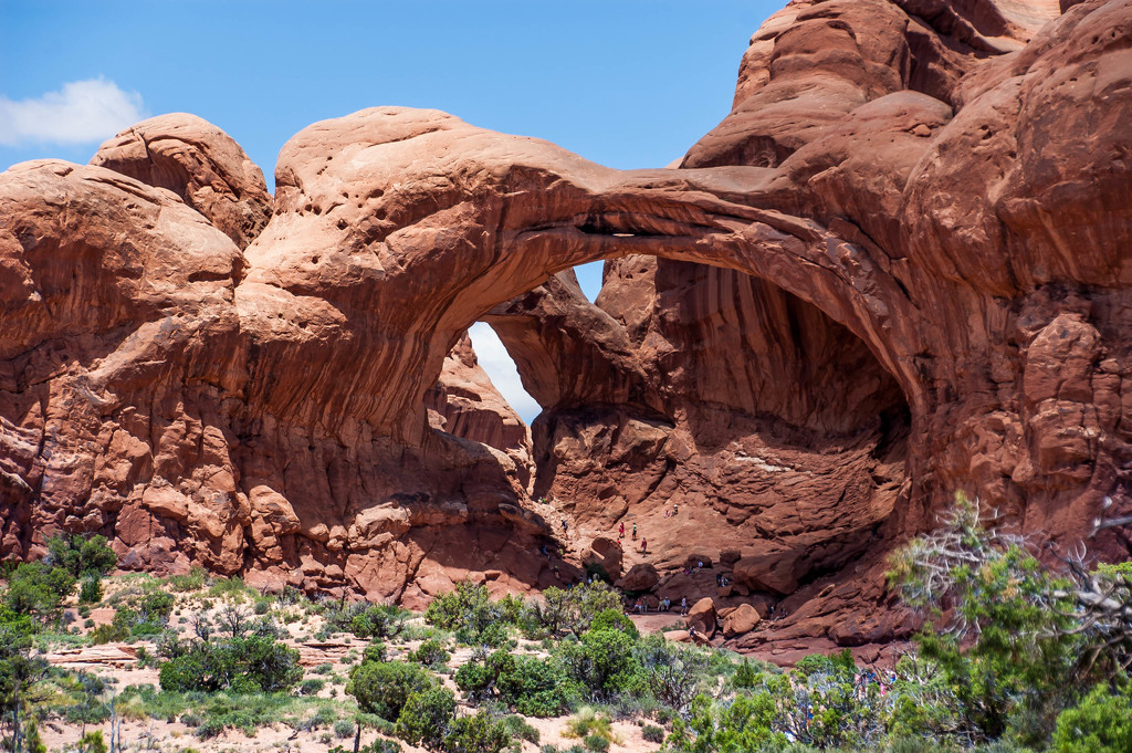 Arches National Park - Utah by ckwiseman