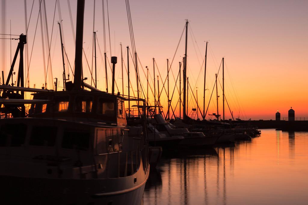 2015 06 12 June Sunset by kwiksilver
