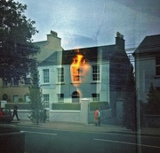 13th Jun 2015 - Mrs Yeats reflected