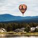 Good Morning, Pagosa Springs, Colorado by ckwiseman