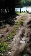 14th Jun 2015 - Dirt Roads Lead to Life