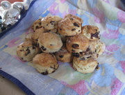 15th Jun 2015 - Aunt Pitty-Pat's Cream Scones