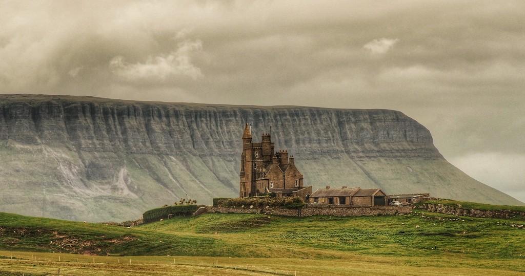 Classiebawn Castle 1 by jack4john