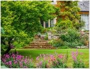 17th Jun 2015 - Coton Manor Gardens