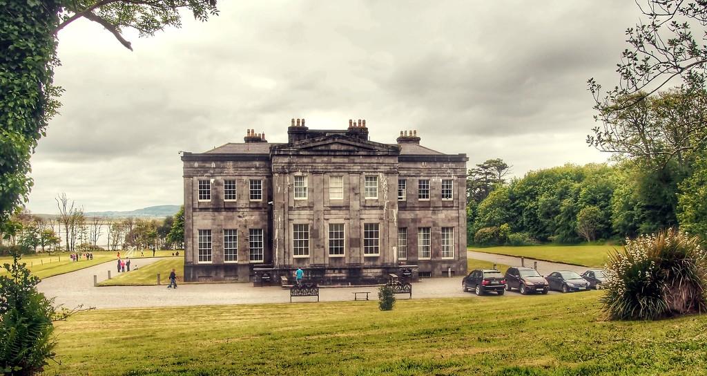 Lissadell House... by jack4john
