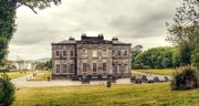 17th Jun 2015 - Lissadell House...