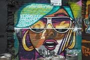 27th Jun 2016 - Street Art - Brick Lane - London