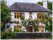 19th Jun 2015 - Canalside Cottage,Foxton Locks