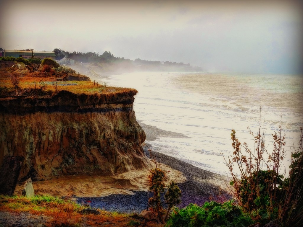 Erosion by maggiemae
