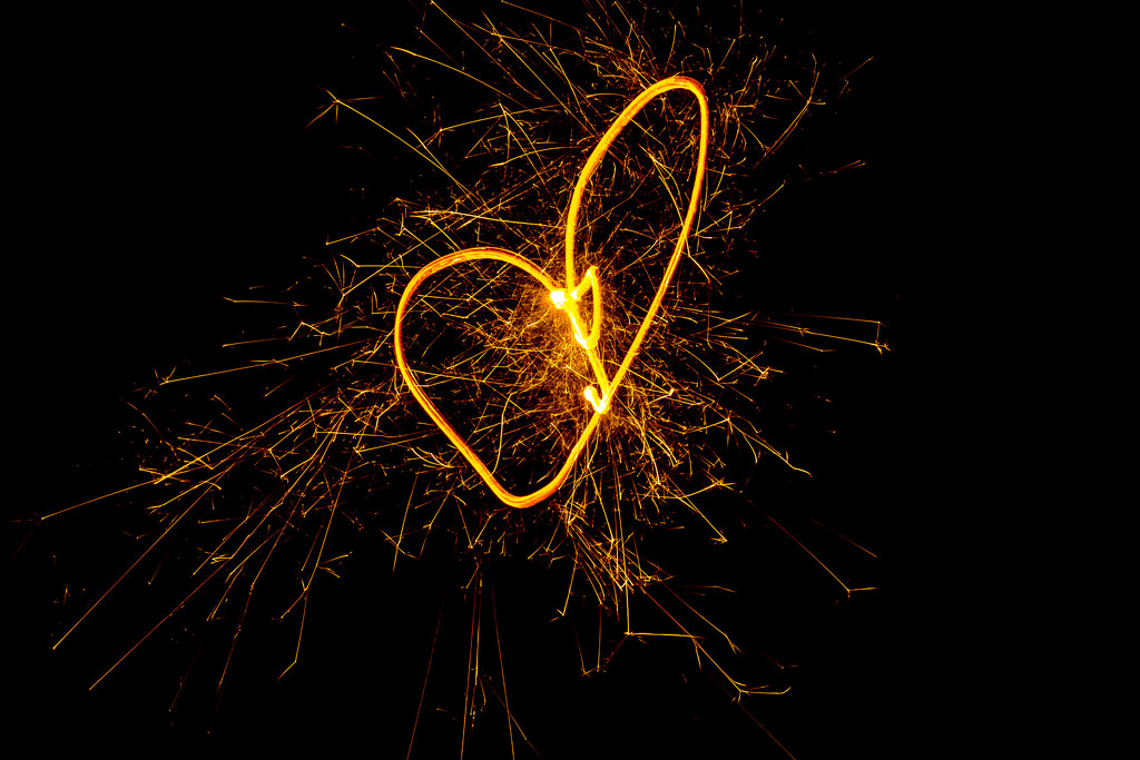 I <3 sparklers by jackies365