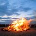 Sct. Hans Eve Fire