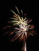 24th Jun 2015 - Fireworks for St.John