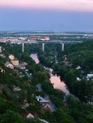 23rd Jun 2015 - Pink river