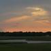 Marsh scene at sunset, Bowen's Island, SC by congaree