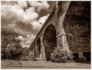 26th Jun 2015 - Haversham Viaduct