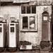 Vintage pumps by swillinbillyflynn