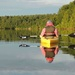Reflecting by sunnygreenwood