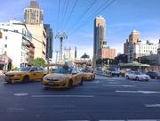23rd Jun 2015 - Taxis!