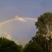 Early morning rainbow! by happysnaps