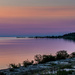 A Very Calm Sunset on Beaver Island by taffy
