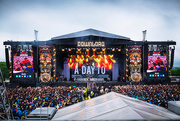 13th Jun 2015 - Day 166, Year 3 - A Day To Remember At Download