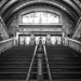 Union Station Stairs by rosiekerr