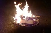 1st Jul 2015 - And It Burns Burns Burns