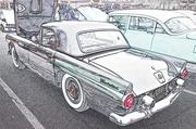 2nd Jul 2015 - 1955 Ford Thunderbird