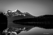 2nd Jul 2015 - Maligne Lake, Jasper, Alberta, Canada