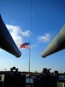 14th Nov 2010 - USS Texas 11.13.10