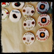 3rd Jul 2015 - Badges