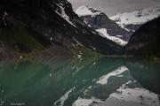 3rd Jul 2015 - Lake Louise, Banff, Alberta