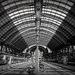 Frankfurt Train Station (For me) by vera365
