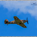 WW2 Hawker Hurricane
