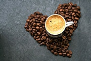 5th Jul 2015 - Just Love Coffee