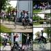 The German Bicycle Team