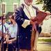 John McGee : Lunenburg's Official Town Crier