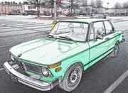 7th Jul 2015 - 1976 BMW 2002